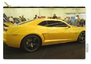 Chevrolet Camaro Bumblebee Carry-all Pouch