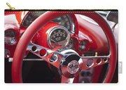Chevrolet Corvette Steering Wheel Carry-all Pouch