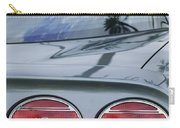 Chevrolet Corvette Tail Light Carry-all Pouch