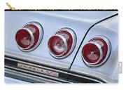 Chevrolet Impala Ss Taillight Carry-all Pouch