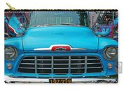 Chevrolet Pick Up Abstract Carry-all Pouch