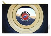 Chevrolet Wheel Emblem Carry-all Pouch