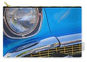 Chevy Headlight Carry-all Pouch