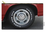 Chevy Rims Carry-all Pouch