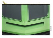 Chevy Ss Emblem Carry-all Pouch