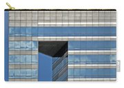 Chicago Architecture 2 Carry-all Pouch