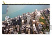 Chicago From Above 2 Carry-all Pouch