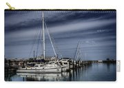 Chicago Harbor Carry-all Pouch