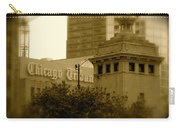 Chicago Impressions 7 Carry-all Pouch