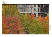 Chicago In Autumn Carry-all Pouch