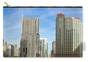 Chicago Panorama 1 Carry-all Pouch