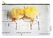 Chicken Genetics Carry-all Pouch