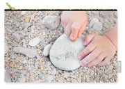 Child Drawing Carry-all Pouch