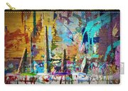 Child's Painting Easel Carry-all Pouch