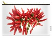 Chili Peppers Carry-all Pouch