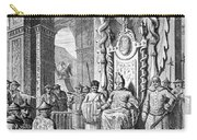 China: Paying Tribute, C1600 Carry-all Pouch