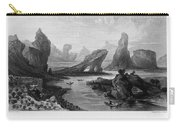 China: Wuyi Shan, 1843 Carry-all Pouch