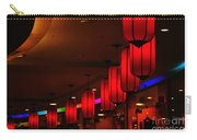Chinatown - Colorful Shopping Mall Carry-all Pouch