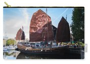 Chinese Junk Carry-all Pouch
