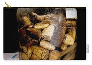 Chinese Snake Wine Carry-all Pouch