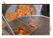Chinese Street Food Carry-all Pouch