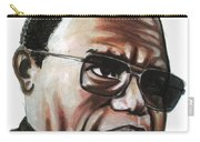 Chinua Achebe Carry-all Pouch