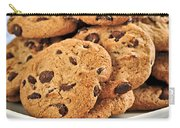 Chocolate Chip Cookies Carry-all Pouch