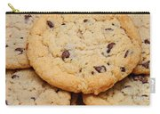 Chocolate Chip Cookies Pano Carry-all Pouch