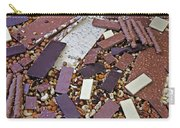 Chocolate Carry-all Pouch by Joana Kruse