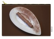 Chocolate Praline Carry-all Pouch