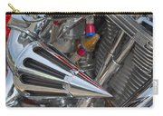 Chopper Engine-2 Carry-all Pouch