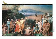 Christ Appears Carry-all Pouch