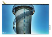 Christchurch Airport's Control Tower Carry-all Pouch