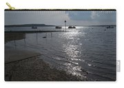 Christchurch Harbour Viewed From Mudeford Carry-all Pouch