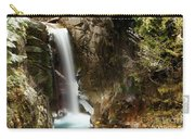 Christine Falls Canyon Carry-all Pouch