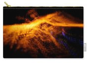 Christmas Abstract Lights Carry-all Pouch