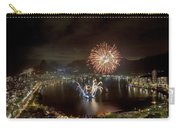 Christmas In Rio 2 Carry-all Pouch