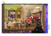 Christmas In Rochester Carry-all Pouch