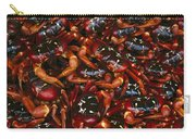 Christmas Island Red Crab Gecarcoidea Carry-all Pouch