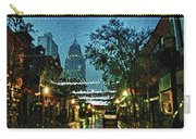 Christmas Lights Down Dauphin Street Carry-all Pouch