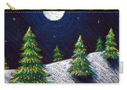 Christmas Trees II Carry-all Pouch
