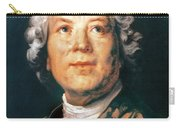Christoph Willibald Gluck Carry-all Pouch by Granger