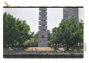 Christopher Columbus Memorial - Philadelphia Carry-all Pouch