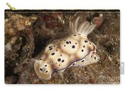 Chromodoris Kunei Nudibranch Carrying Carry-all Pouch