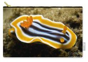 Chromodoris Magnifica Nudibranch Carry-all Pouch