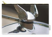 Chrysler Hood Ornament 2 Carry-all Pouch