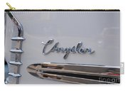 Chrysler Carry-all Pouch