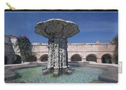 Church And Convent Garden Carry-all Pouch