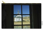 Church At Dorothy Carry-all Pouch