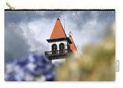 Church At Furnas Carry-all Pouch